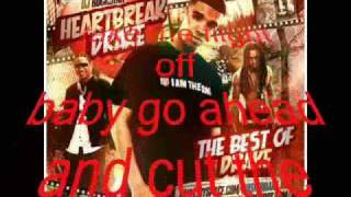 I get paper- Drake ft, kevin Cossom, Lyrics Video
