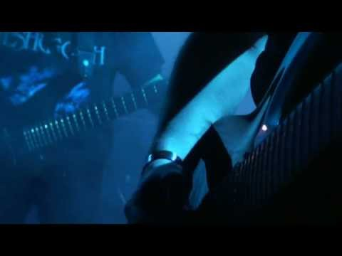 Infected Cinema - Immersion Live at Highland Metalfest 2012