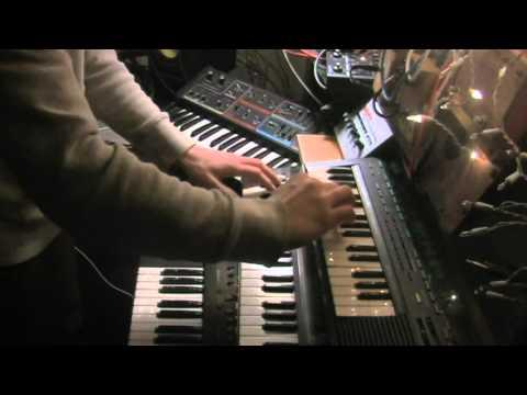 Finger Exercises for the Yamaha VSS-30