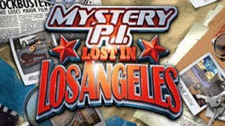 Live Stream Of Mystery P.l.: Lost In Los Angeles
