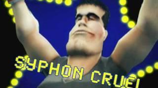 Ready 2 Rumble Revolution (Wii)  - Syphon Cruel Trailer (HQ)