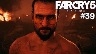 FAR CRY 5 : #039 - Seine Vision - Let's Play Far Cry 5 Deutsch / German