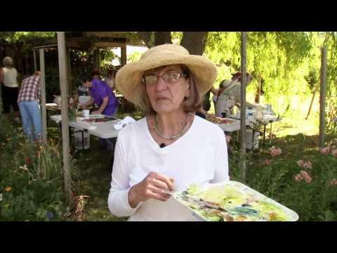 California Arts and Agriculture - America's Heartland