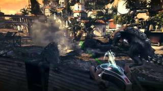 Video Análisis: Bulletstorm [HD]