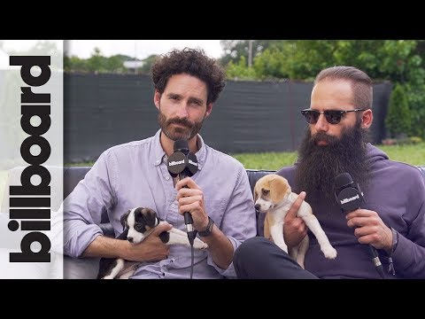 Capital Cities Thinks All Brazilians Are Hot | Firefly 2017