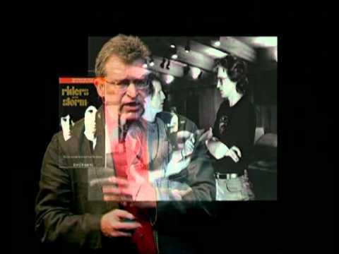 TEDxSanJoseCA - Phil Cousineau - Mentorship ... Passing the Torch