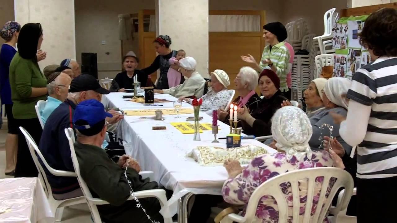 Max Shemesh: Melabev Bet Shemesh