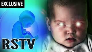 La Élite planea crear Bebés Superhumanos