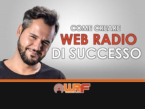 Come aumentare gli ascolti in una Web Radio?
