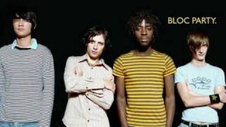 Bloc Party - Same Old Song