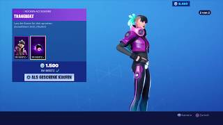 "Fortnite""FREESTYLERIN SKIN""My 457 Skin""Presentation+Gamplay!"