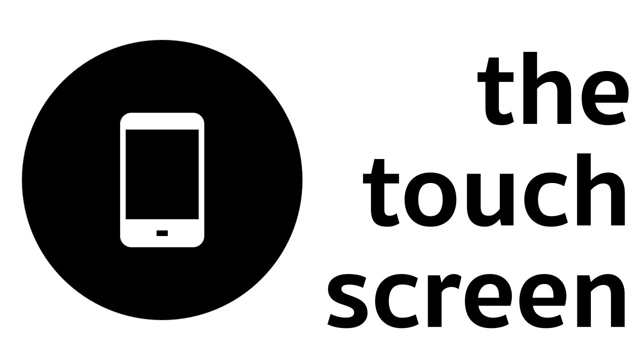 (The Invention Of) The Touch Screen - YouTube