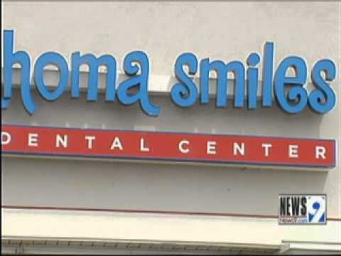 Part 1 Oklahoma City, OK Small Smiles Report on Lawsuit Filed