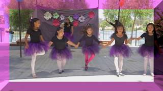 Video Ballet Lucero Mendez download MP3, 3GP, MP4, WEBM, AVI, FLV April 2018