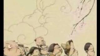 Mountain Head - Koji Yamamura - 2002