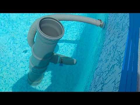 Система фильтрации бассейна 19 тонн воды. Ответы на вопросы.