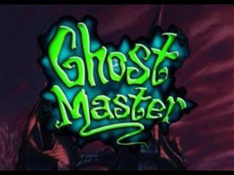 #8 Прохождение [Ghost Master: Смертельный Испуг] - Полтергейст