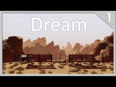 "Dream: Narrative Exploration Game| Ep.1 ""DDDAAAYYYUUUMMM"""