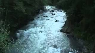 Waterfall Sleep Sounds 8 hours Recorded at Mt. Rainier National Park