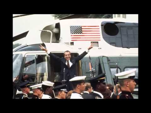 Watergate Scandal Rap