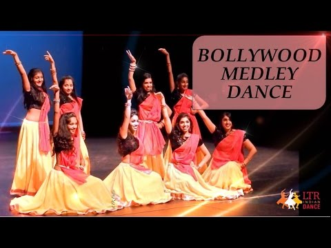 Bollywood Dance Medley | LTR Dance