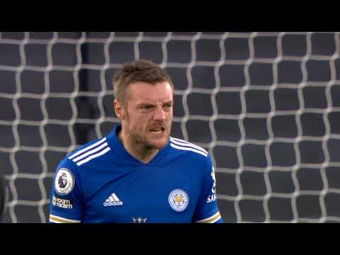 Leicester Manchester United Goals And Highlights