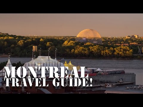 Why Visit Montreal? Our Montreal Travel Guide