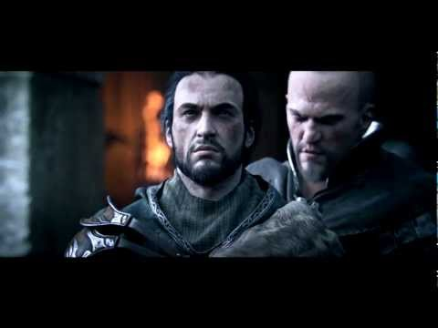 Assassin's Creed: Revelations (Entrance Cinematograph)