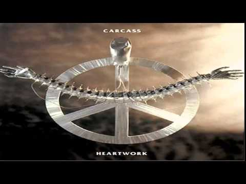 Carcass - Heartwork (1993) Full Album