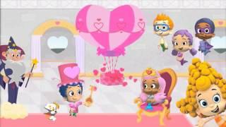 мультики и игры Гуппи и пузырики игры 2014 # 4 HD