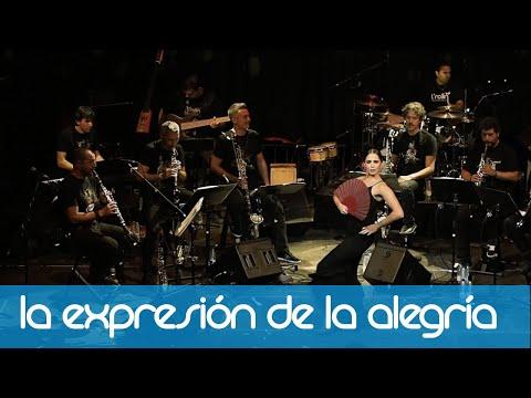 L'Rollin Clarinet Band - La expresión de la alegría