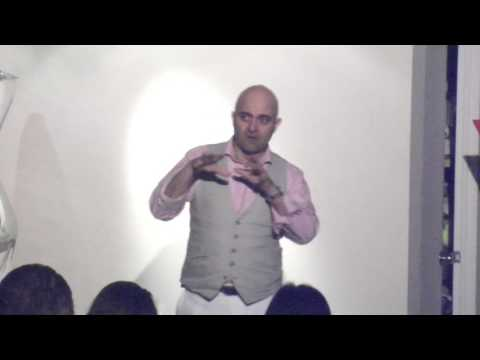 Happiness Engineering: A New Paradigm for Success | Ali Binazir | TEDxEchoPark