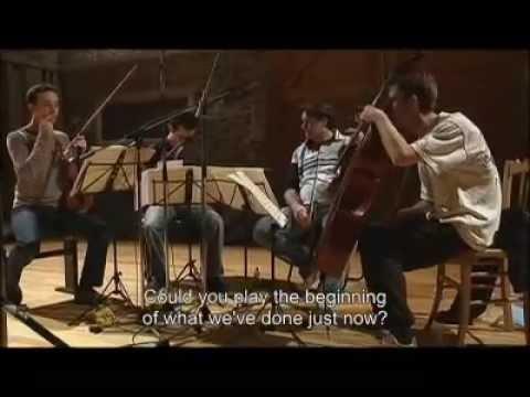 Quatuor EBENE: Ravel, Debussy, Fauré -String Quartets