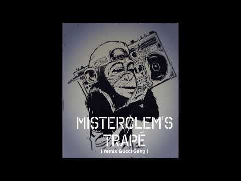 "Mister Clem's    ""Trapé""  (son officiel) 2018"
