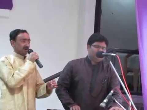 Jai Jai Hai Bhagwati ..
