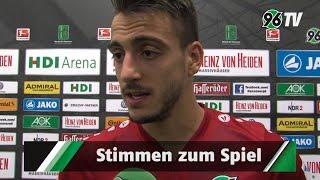 Video Gol Pertandingan Hannover 96 vs FC Cologne