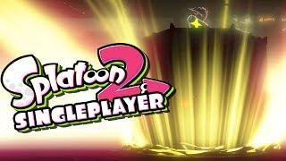 Part 02 - Ein Brotaler Bosskampf! | Splatoon 2 Singleplayer