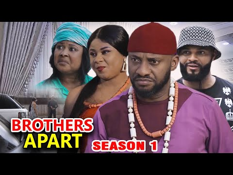 Download BROTHERS APART SEASON 1 -