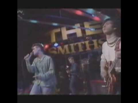 The Smiths - Hand In Glove (Karaoke Rendition)