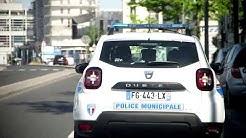 La police municipale de Bezons mobilisée pour ses habitant-e-s