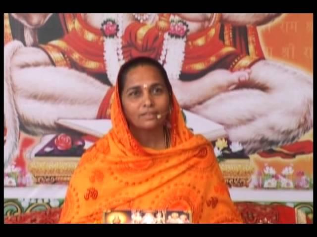 Shri Ram Katha paret 003 Rashmikaben patel Dabhoi