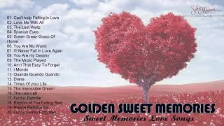 Golden Memories The Ultimate Collection Vol. 6