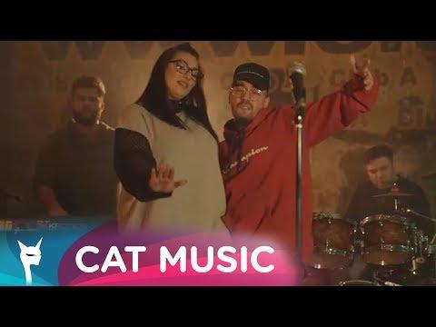 MCulture, Cristina Stroe feat. Skizzo Skillz - Chef de chef ( Dj Marvio Edit )