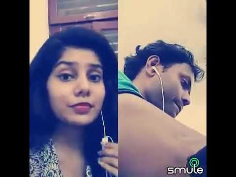 Nazre Mili Dil Dhadka .. by Salonyy Tomar & Shahnwaz Ahmed