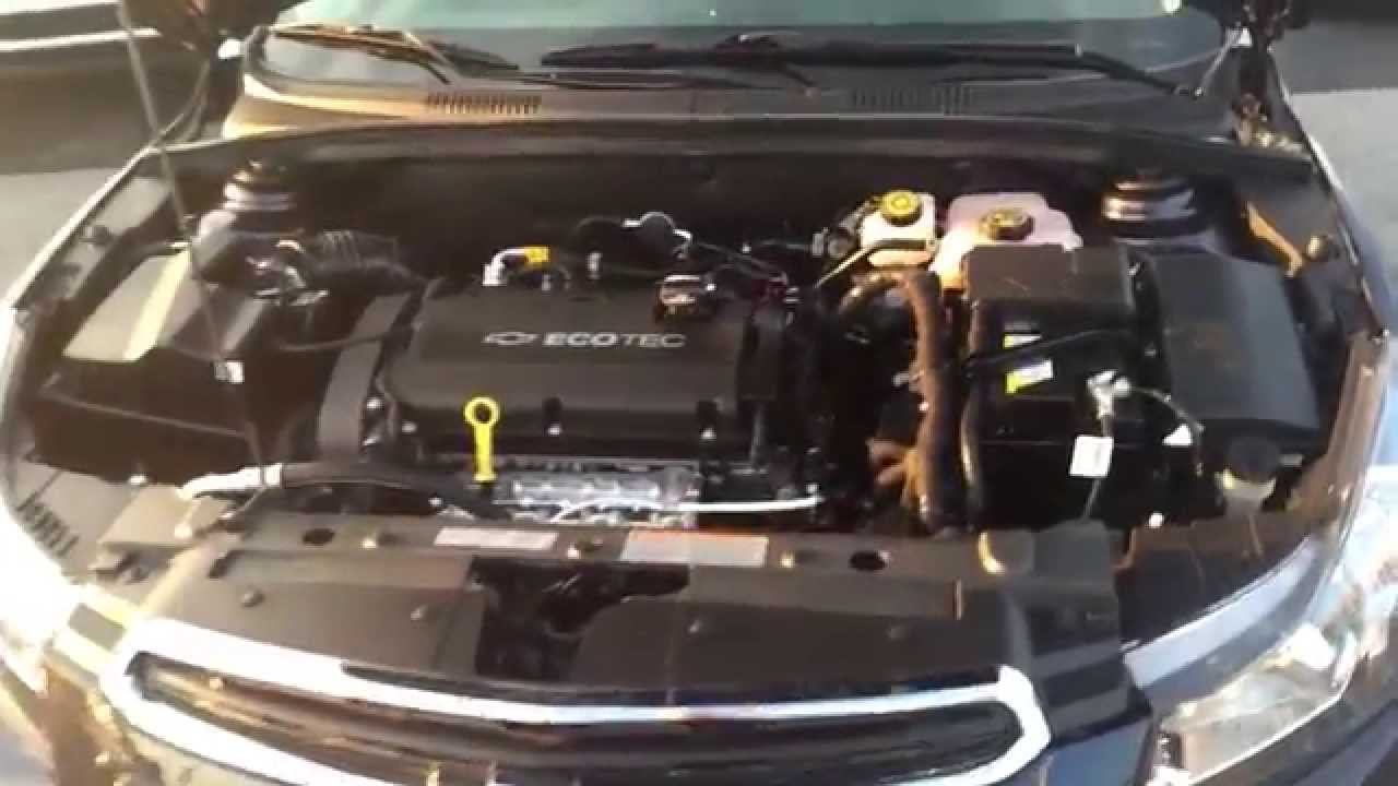 2011 Chevy Cruze Engine Diagram Ask The Chevy Dude 2015 Chevrolet Cruze Ls Trim In Depth