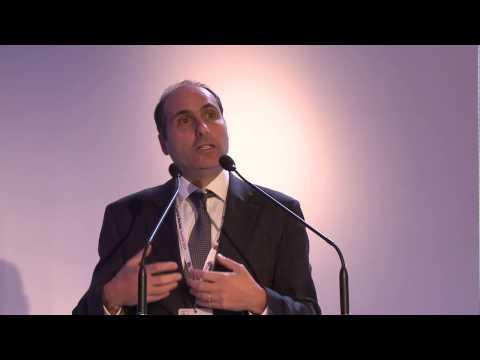 Capital Market Summit 2014 - Wykład inauguracyjny