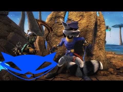 SLY COOPER GAME COMING SOON?