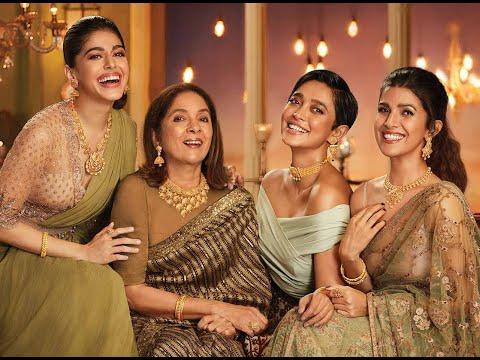 #Tanishq EKATVAM Controversial Diwali Ad
