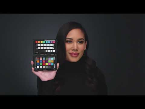 X-Rite annonce le ColorChecker Passport Photo 2