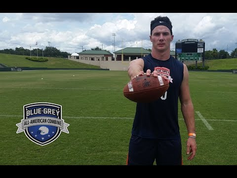 Blue-Grey All-American Combine: Southeast Super